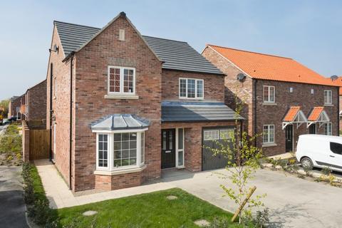 4 bedroom detached house for sale - The Paddock, Rillington, Malton