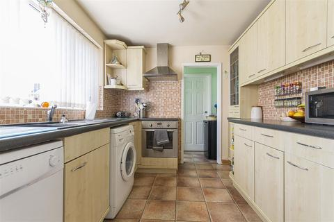 3 bedroom terraced house for sale - Thanet Street, Clay Cross, Chesterfield