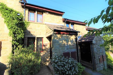 2 bedroom townhouse to rent - Cumberworth Lane, Denby Dale, Huddersfield