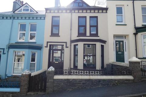 4 bedroom terraced house for sale - Victoria Road, Port St Mary