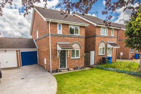 3 bedroom link detached house for sale - Masefield Road, Kettering