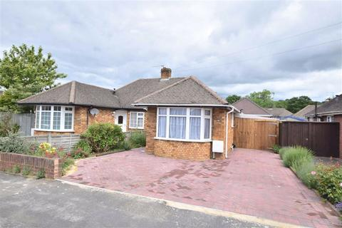 3 bedroom bungalow for sale - Zoons Road, Hucclecote, Gloucester