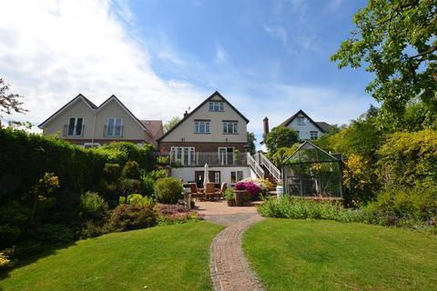 5 bedroom detached house for sale - Pastures Avenue, Littleover, Derby