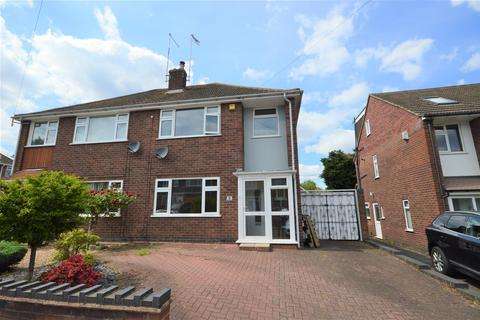 3 bedroom semi-detached house for sale - Ivybridge Road, Styvechale, Coventry