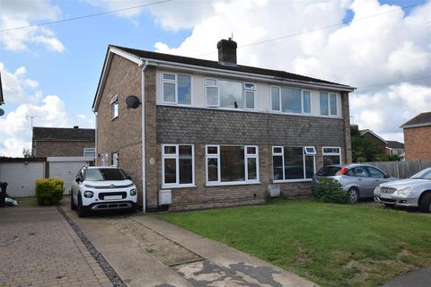 3 bedroom semi-detached house for sale - Orchard Drive, Mayland