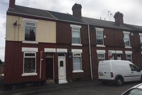 2 bedroom terraced house to rent - 36 Gladstone Road, Doncaster, South Yorkshire