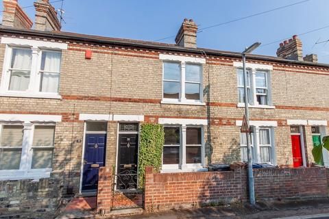 2 bedroom terraced house to rent - Springfield Road, Cambridge
