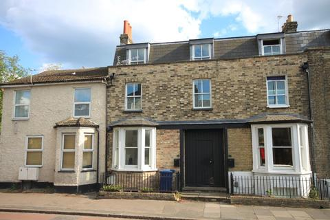 3 bedroom townhouse for sale - Newmarket Road, Cambridge