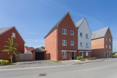 4 bedroom semi-detached house for sale - Appleton Way, Shinfield, Reading