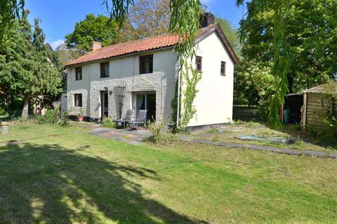 3 bedroom detached house for sale - Blo Norton