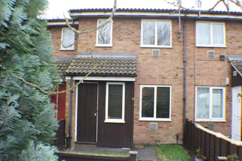 1 bedroom terraced house to rent - Meadowbrook Close, Colnbrook