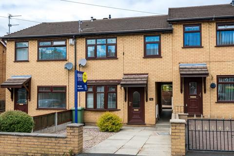 3 bedroom terraced house for sale - Crossley Road, Thatto Heath, St. Helens