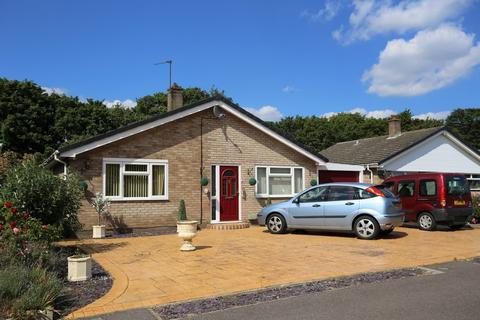 2 bedroom detached bungalow for sale - Sweet Briar Road, Stanway, CO3