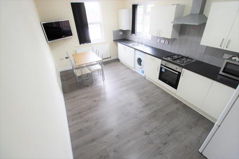 1 bedroom apartment to rent - Flat 1, 17-23 Clay Lane, CV2 4LJ