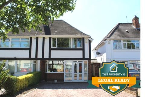 3 bedroom semi-detached house for sale - Falmouth Road, Birmingham, B34