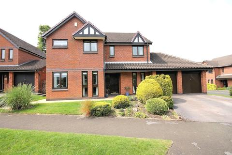 4 bedroom house for sale - Candelan Way, High Legh