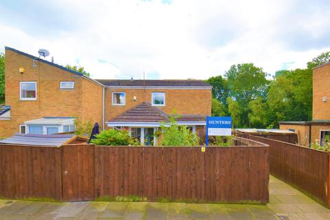 3 bedroom semi-detached house for sale - Woodford Walk, Thornaby, Stockton-on-Tees, TS17 0LT