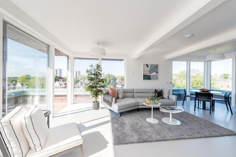 2 bedroom apartment for sale - Antrim Grove, NW3