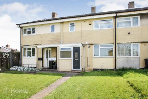 2 bedroom terraced house for sale - Wedmore Park, Bath BA2