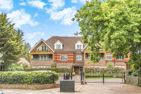 3 bedroom flat for sale - Bickley Road, Bromley