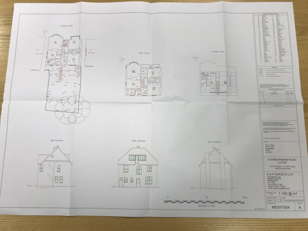 Floorplan 4 of 4: Floor Plan