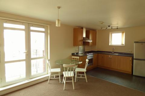 2 bedroom apartment to rent - Beauchamp House Greyfriars Lane Coventry