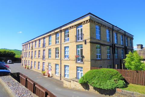 2 bedroom penthouse for sale - Lower Willow Hall Mill, Gratrix Lane, Sowerby Bridge, HX6 2PX