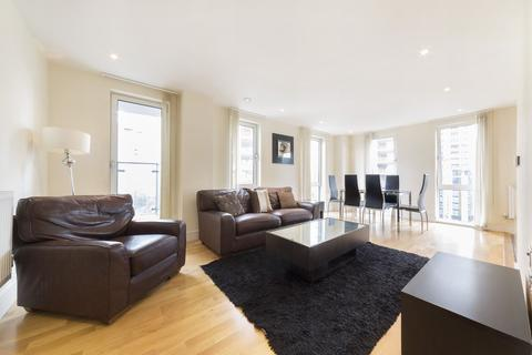 3 bedroom apartment to rent - 15 Indescon Square, Canary Wharf, Canary Wharf, LONDON, E14