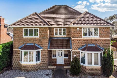 5 bedroom detached house for sale - Warsash Road, Warsash , Southampton SO31