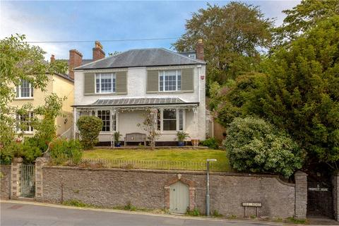 5 bedroom detached house for sale - Hill Road, Clevedon, North Somerset, BS21