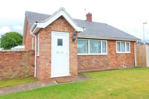 3 bedroom detached bungalow for sale - Hillcrest Avenue, Toftwood, Dereham NR19