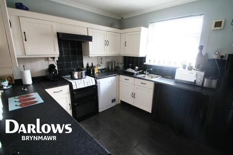 4 bedroom semi-detached house for sale - Rhyd-y-Cae, Rassau, Ebbw Vale, Blaenau Gwent