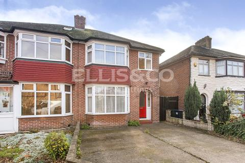 3 bedroom semi-detached house for sale - Pentland Close, London, NW11