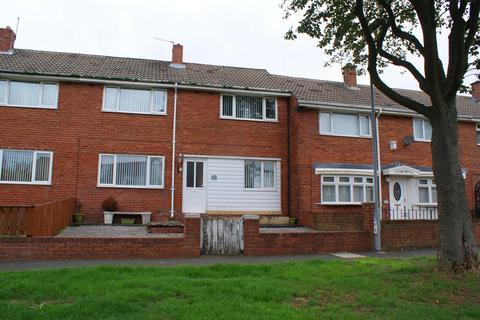 3 bedroom terraced house to rent - Hawksfed, Leam Lane, Gateshead, Tyne & Wear NE10