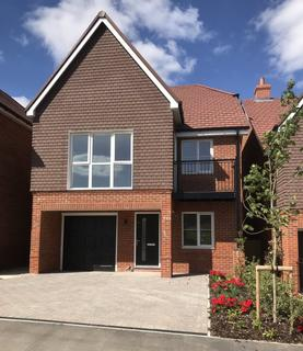 5 bedroom detached house for sale - Stane Street, Pulborough, RH20