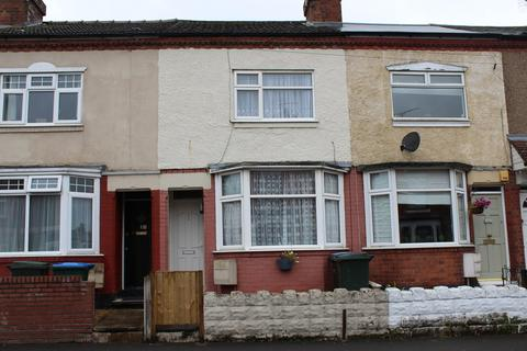 4 bedroom terraced house to rent - Kingsland Avenue, Chapelfields, Coventry