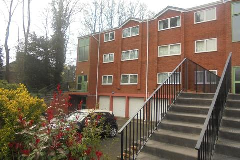 2 bedroom apartment to rent - Flat 2, Mount Gardens