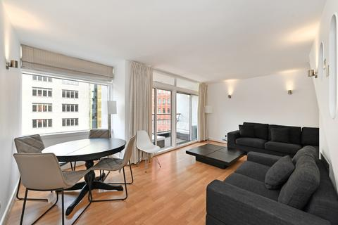 2 bedroom flat to rent - St. Giles High Street, Covent Garden, WC2H