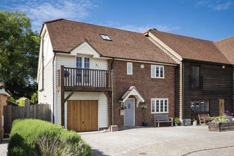 5 bedroom end of terrace house for sale - Mill Court, Bidborough, Tunbridge Wells