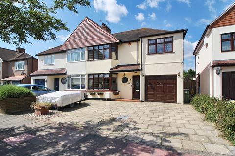 4 bedroom semi-detached house for sale - Dene Avenue, Sidcup, Kent, DA15 9LD