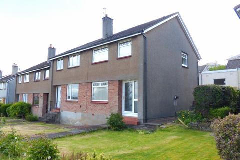 3 bedroom semi-detached house to rent - Shawwood Crescent, Newton Mearns, East Renfrewshire, G77 5NA