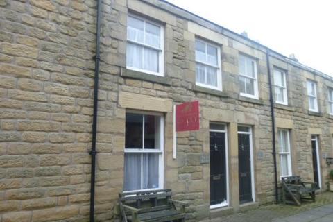 2 bedroom terraced house to rent - Upper Dodds Lane, Alnwick