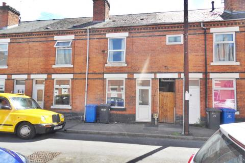 2 bedroom terraced house for sale - Chambers Street, Derby