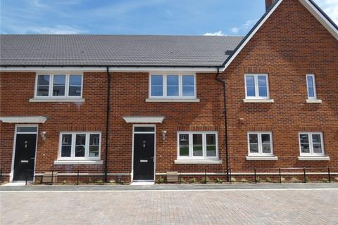 2 bedroom terraced house to rent - Lewis Road, North Stoneham Park, Eastleigh, Hampshire, SO50