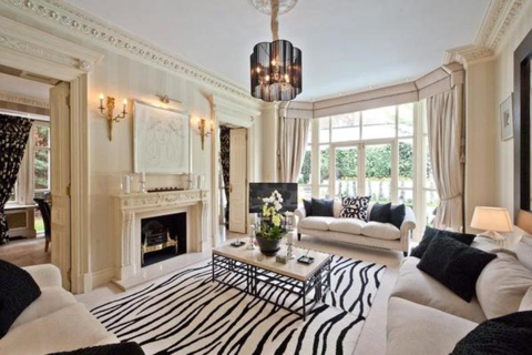 11 bedroom house to rent - Frognal, London. NW3