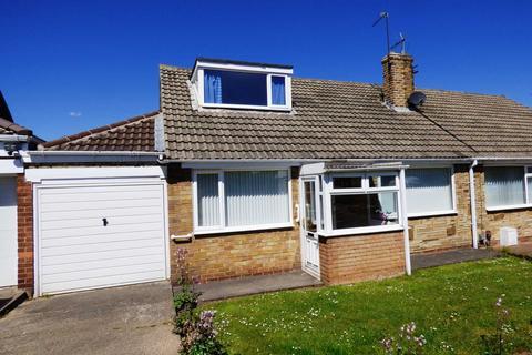 3 bedroom semi-detached bungalow for sale - Layland Road, Skelton