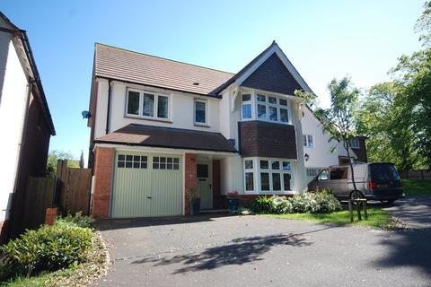 4 bedroom detached house for sale - Blackmore Avenue, Bideford