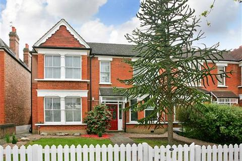 4 bedroom semi-detached house for sale - Maidstone Road, Bounds Green, London N11