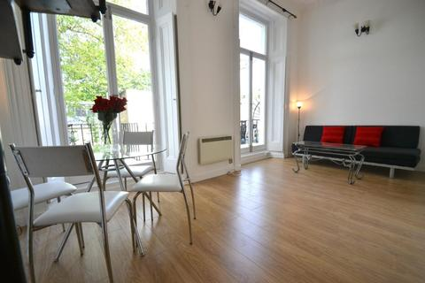1 bedroom apartment to rent - 11 QUEENSBOROUGH TERRACE, LONDON W2