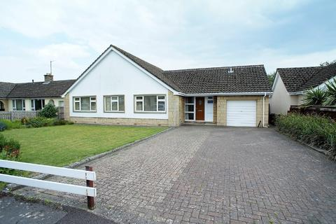 3 bedroom detached bungalow for sale - Chestnut Springs, Lydiard Millicent